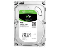 Test Seagate BarraCuda 1TB 7200obr. 64MB