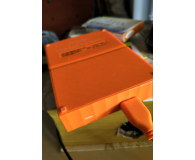 Test WD My Passport 4TB pomarańczowy USB 3.0