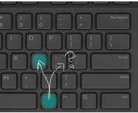 Test Dell KB216-B QuietKey USB (czarna)