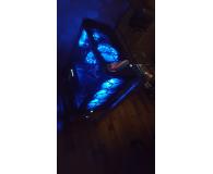 Test Corsair Crystal Series 570X RGB Tempered Glass