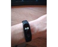 Recenzja Xiaomi Mi Band 2 czarny