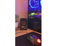 Test Creative 2.1 Sound BlasterX Kratos S3 Gaming
