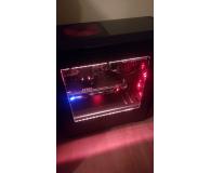 Recenzja SilentiumPC Aurora II Remote RGB-302