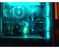 Test SilentiumPC Aurora II Remote RGB-302
