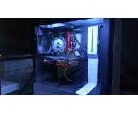 Opinia o SilentiumPC Aurora II Remote RGB-302