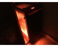 Test Phanteks Eclipse P400 Tempered Glass czarno-czerwona
