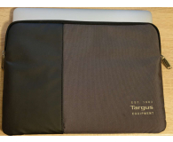"Test Targus Pulse 11.6-13.3"" Laptop Sleeve czarno-hebanowy"
