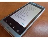 Test LG G6 platynowy