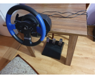 Opinia o Thrustmaster T150RS PRO RACING WHEEL PC/PS3/PS4