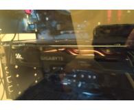Test Gigabyte Radeon RX 570 GAMING 4GB GDDR5