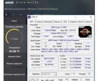 Test AMD Ryzen 5 1600