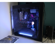 Test SilentiumPC Aquarius X70T Pure Black RGB