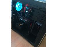 Test Gigabyte Radeon RX 580 GAMING 8GB GDDR5