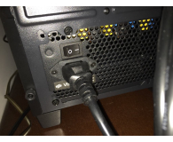 Test SilentiumPC Vero L2 500W 80 Plus Bronze