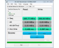 SanDisk 128GB Extreme Pro (USB 3.1) - Piotr