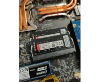Test HyperX 16GB (2x8GB) 2400MHz CL14 Impact Black