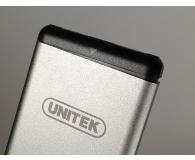 Opinia o Unitek Obudowa do dysku M.2 (USB-C, aluminium, srebrny)