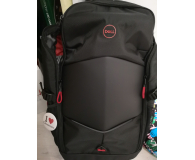 Test Dell Pursuit Backpack 15,6""