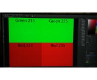 Recenzja Dell U2518D czarny HDR