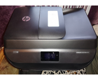 Test HP DeskJet  Ink Advantage 5275