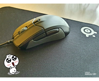 Test SteelSeries Rival 310