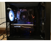 Fractal Design Meshify C Blackout - Murdock