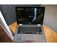 Test Dell Inspiron 5379 i5-8250U/8GB/256/Win10 FHD