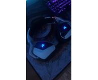 Opinia o Corsair Gaming VOID PRO (RGB, białe)