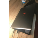 Dell Inspiron 7577 i7-7700/16G/256+1000/Win10 GTX1060 - Damian
