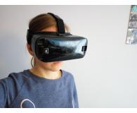 Samsung Gear VR 2017 z Kontrolerem - michalek1912