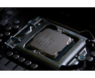 Test Intel Core i7-8700