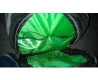 """Test HP Active Backpack 15,6"""" (czarno-zielony)"""