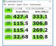 Test GOODRAM 60GB 2,5'' SATA SSD MLC IRDM (GEN2)