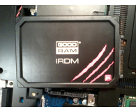 "Test GOODRAM 120GB 2,5"" SATA SSD IRDM GEN. 2"