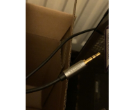 Test Unitek Przedłużacz Jack 3.5mm - Jack 3.5mm 1m