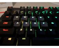 Test HyperX Nakładki na klawisze do FPS i MOBA (tytanowy)