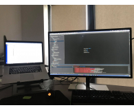 Test AOC Q3279VWF
