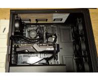 Test Cooler Master Masterliquid Lite 120 120mm