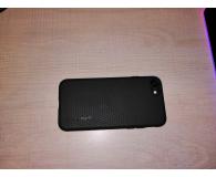 Spigen Liquid Air do iPhone 7/8/SE Black - Artur