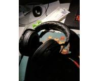 Test Corsair HS50 Stereo Gaming Headset (czarne)