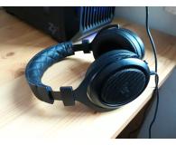 Opinia o Corsair HS50 Stereo Gaming Headset (czarne)