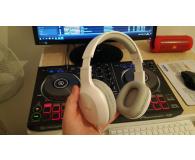 Test Edifier W800 Bluetooth (białe)