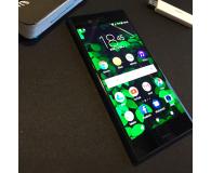 Test Sony Xperia XZ1 G8341 Black