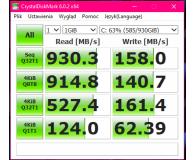 Opinia o Intel 16GB M.2 PCIe NVMe Optane OEM
