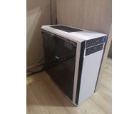 Test MODECOM Oberon Pro Glass USB 3.0 biała