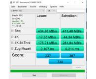 Recenzja BIWIN 120GB 2,5'' SATA A3 Series