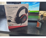Test HyperX Cloud Alpha