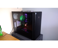 Test Fractal Design Define R6 TG czarna