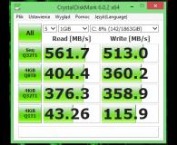 "Crucial 2TB 2,5"" SATA SSD MX500 - Łukasz"