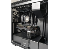 Test NZXT H700i matowa czarna USB 3.1